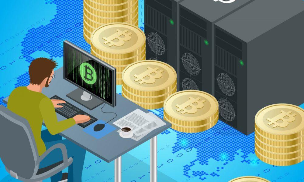 скачать программу для заработка биткоинов