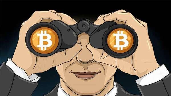 потеря биткоинов на бирже