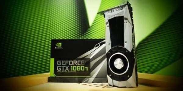 Geforce GTX 1080 ti в майнинге