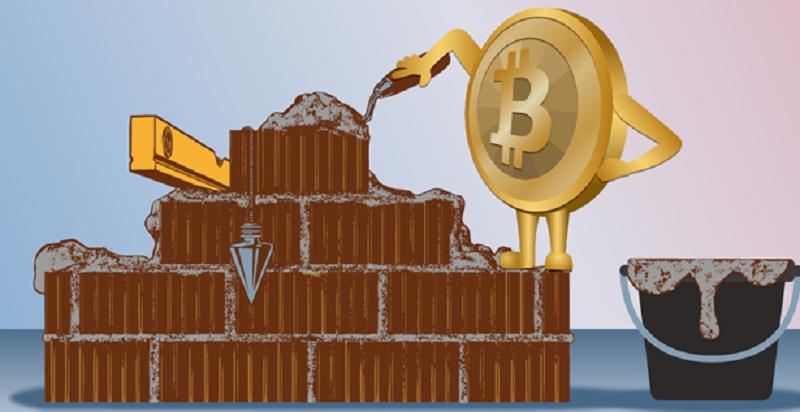 криптовалюта это пирамида и когда она рухнет