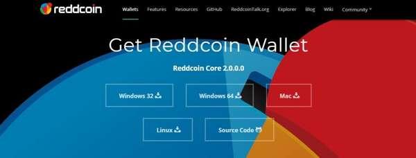 новости о криптовалюте RDD