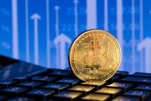 биткоин сервис, регистрация