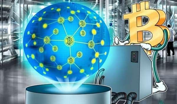 ускоритель биткоин транзакций Antpool