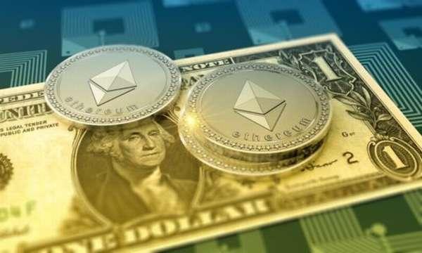 сколько стоит Ethereum в долларах