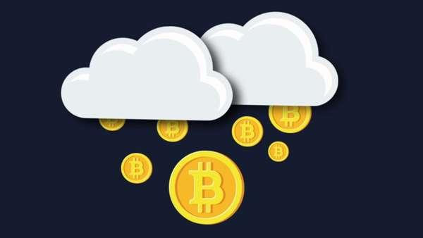 облачный бесплатный майнинг биткоинов