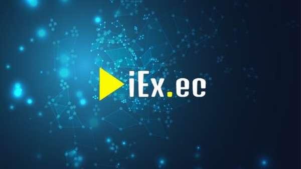 криптовалюта iExec (RLC)