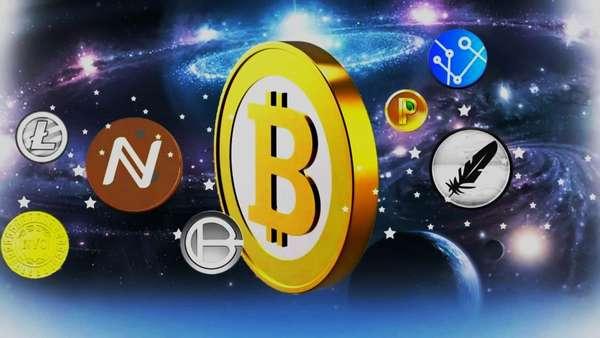 презентация майнинга криптовалют