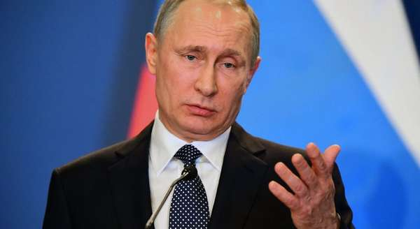 прямая линия с Путиным о криптовалюте