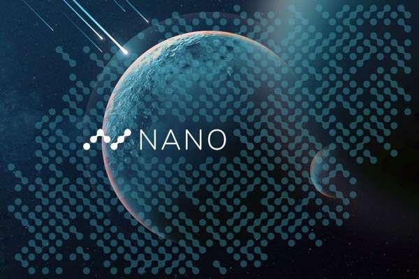 прогноз криптовалюты Nano