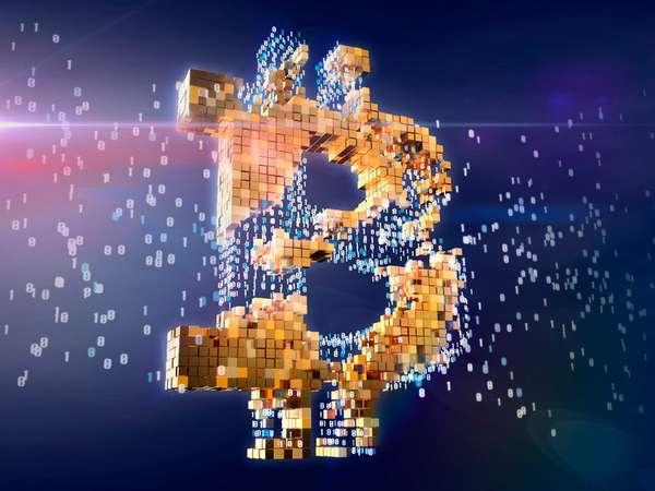 блокчейн биткоин, что это