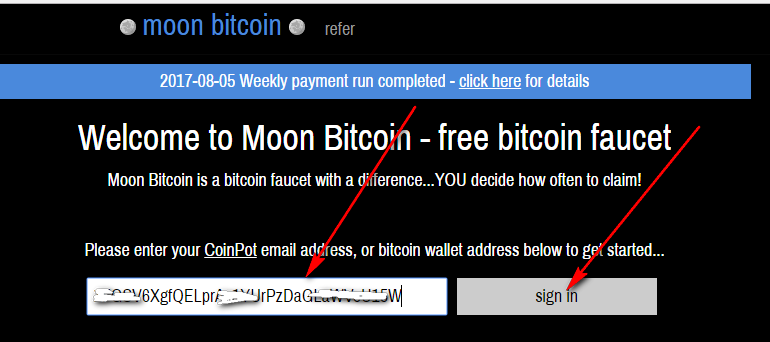 moon bitcoin регистрация