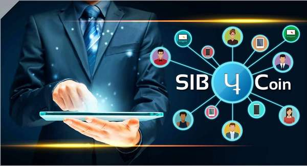 майнинг криптовалюты SIB