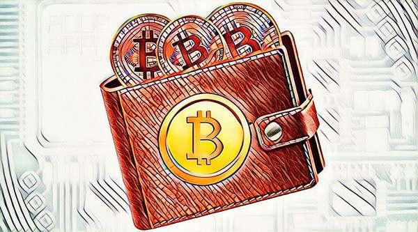 открыть биткоин счет