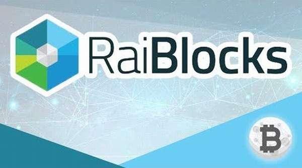 майнинг криптовалюты Raiblocks