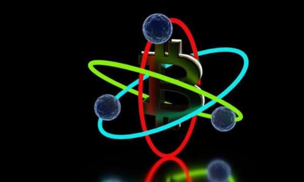 курс Биткоин Атом