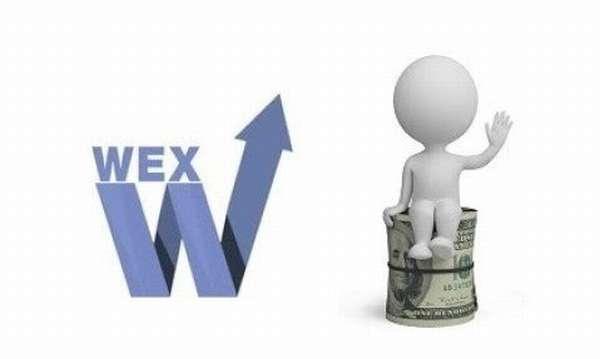 Подробно о бирже криптовалют Wex