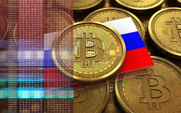законна ли криптовалюта в России