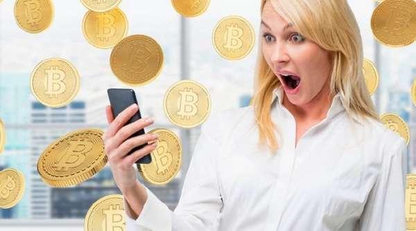 Поддержка Биткоин в приложении Cash App