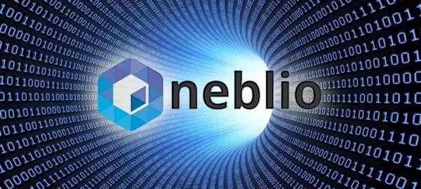 криптовалюта Neblio(NEBL)