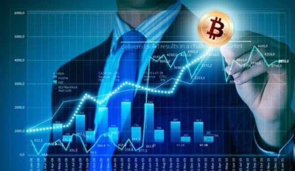 биржа криптовалют на русском языке Битрикс