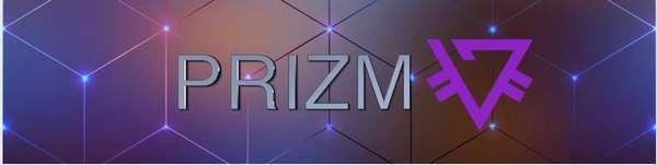криптовалюта Prizm, официальный сайт