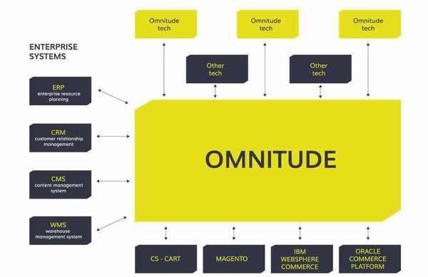 Платформа Omnitude: прорыв в технологиях онлайн-оплаты и интернет-торговле