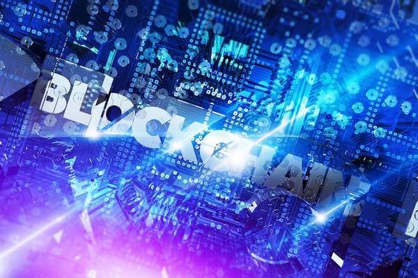 что такое блокчейн платформа