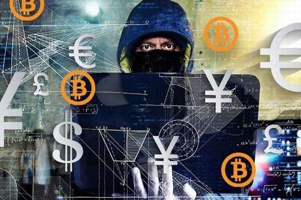 Скрытый майнинг криптовалют