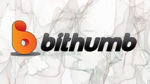корейская биржа криптовалют Bithumb, новости