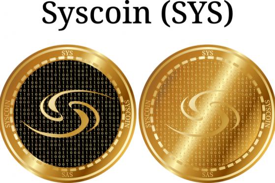 Основные преимущества криптовалюты Syscoin (SYS)