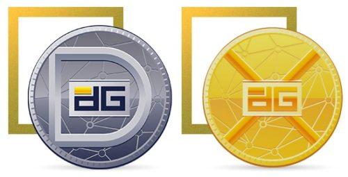 криптовалюта Digixdao (DGD)