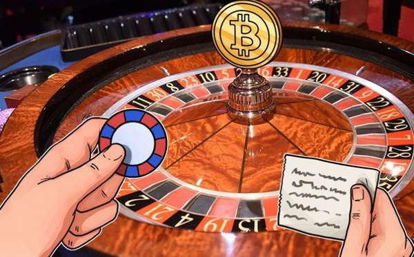 биткоин казино с бонусами за регистрацию и без депозита