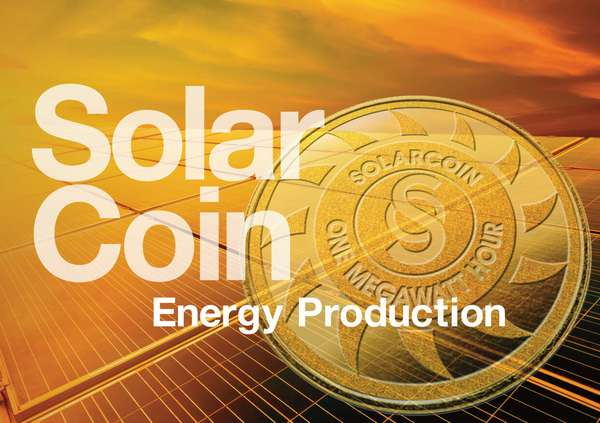 Solarcoin (SLR) обзор альткоина для солнечной энергетики