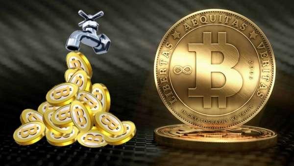жирные биткоин краны с моментальной выплатой