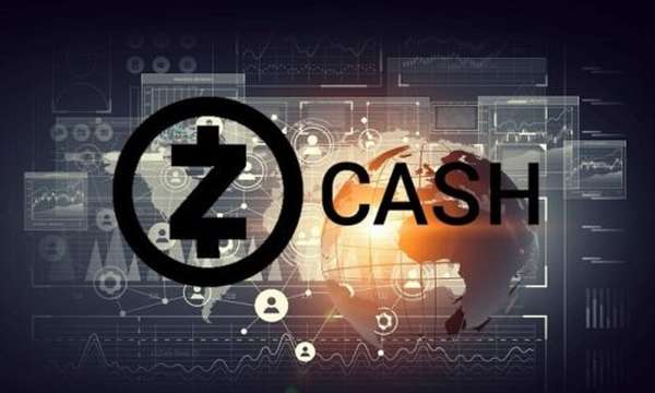 Zcash(ZEC) криптовалюта