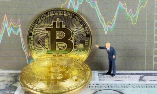 Торговля на биржах криптовалют