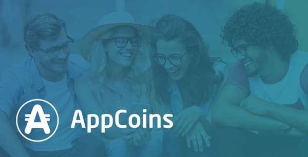 Криптовалюта Appcoins (APPC)