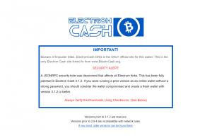 Обзор кошельков для хранения Bitcoin Cash