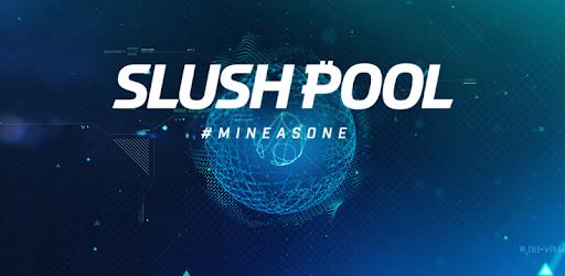 Slush Pool Bitcoin