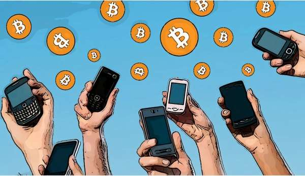 майнинг биткоин на смартфоне