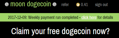 Краны бесплатных Dogecoin: обзор, типы, методы получения догикоина