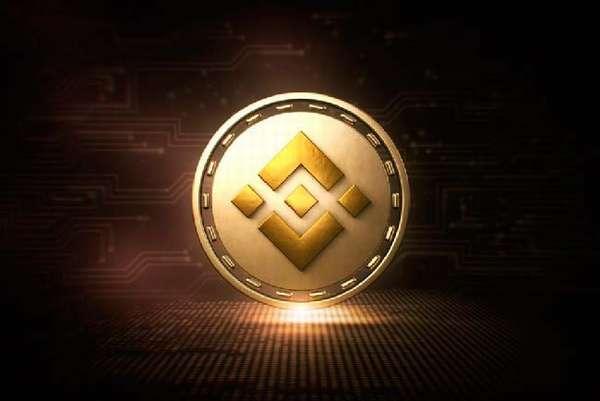 Криптовалюта Binance Coin (BNB)