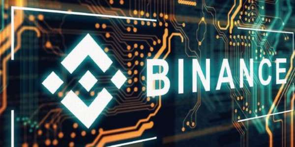 график криптовалюты BNB