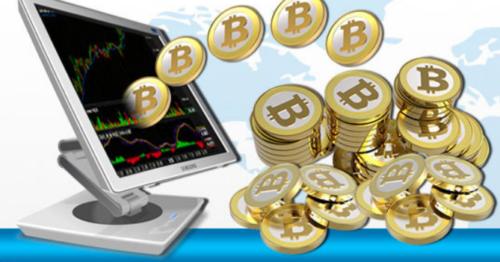 как заработать свободный биткоин
