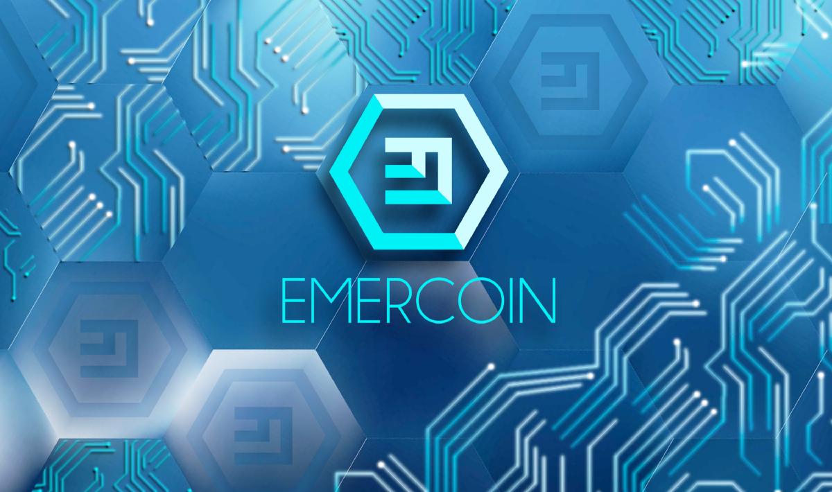 перспективы криптовалюты EMC