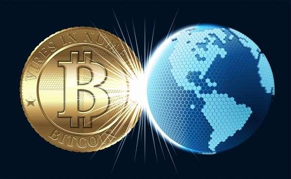 презентация криптовалюты биткоин