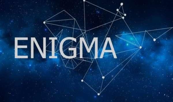 прогноз криптовалюты Enigma