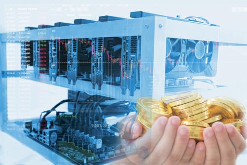 как работает майнинг криптовалюты без вложений
