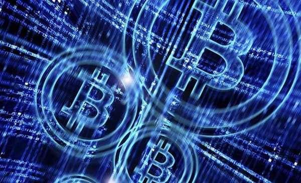 первая криптовалюта биткоин
