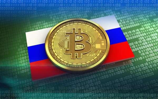 законопроект о запрете криптовалюты в России